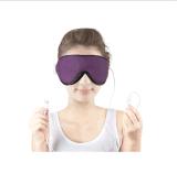 маска глаза топления длинноволновой части инфракрасной области USB медицинского массажа здоровья 3D