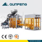 Hohle Block-Maschine \ Betonstein-Maschinen-\ Kleber-Ziegeleimaschine