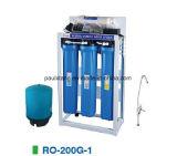 Casa di trattamento delle acque del RO migliore e sistema commerciale del filtro da acqua