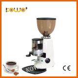 Chicco di caffè manuale del caffè espresso di grande capienza della tramoggia dell'ABS di Cg-600ab che frantuma per la caffetteria