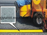 Branelli di vetro della materia prima di traffico di strada della vernice a riflessione catottrica termoplastica della marcatura