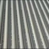 Tubulação de aço inoxidável da alta qualidade de ASTM (304, classe 316) para a decoração