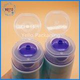imballaggio cosmetico di pulizia degli amminoacidi 100ml del tubo di plastica facciale del gel