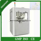Cours à grande vitesse automatique de machine de presse de la tablette Gzpd-560