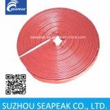 Tuyaux industriels (l'eau en PVC flexible)
