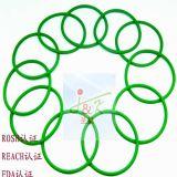 RubberO-ring van het Nitril van Slicone van de Kleur van de olie de Bestand Zwarte
