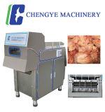 Máquina de cortar / cortar carne de porco congelada de 600kg com certificação Ce