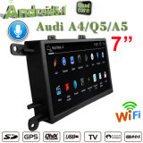 """ Android anabbagliante 7.1 di GPS Navigatior Carplay dell'automobile 7 per Audi A4/Q5/A5"