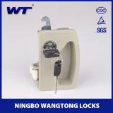 Fechamento do painel da chave mestra da liga do zinco da qualidade superior de Wangtong