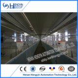 Câble d'alimentation sec humide d'acier inoxydable de câble d'alimentation de porc automatique