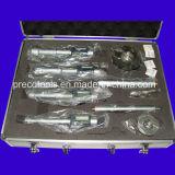 Waterdicht Elektronisch Punt Drie binnen Micrometer, IP54