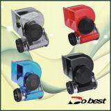 Электрический воздушный звуковой сигнал для шины CAN