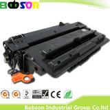 Cartucho de toner negro compatible genuino del 100% para la venta directa de la fábrica del HP Q7516A/el precio favorable