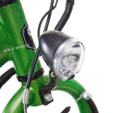 """300W 10 """" Lithium Battery Folding Electric Bicycle (MES-006)"""