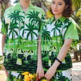 Het Kostuum van het Paar van het strand voor de Zomer, Strandkleding
