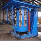 Fornecer a fornalha de Smelting da indução da freqüência média de Lucy