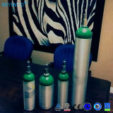 Beweglicher Bergsteigen-Sauerstoffbehälter 1L 2L 3L mit Beutel