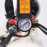 木工業のペンキのための石油以外の無声空気圧縮機600W 30Lおよび歯科