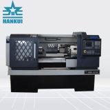 Ck6150 Tipo de cama horizontal máquina CNC torno giratorio