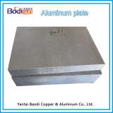 Plaat van het Aluminium van 6000/7000 Reeks 6061, 6082, 6063, 7075, 7A04 enz.