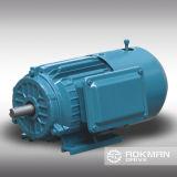 Alojamento de Ferro Die-Cast motor AC com freio (4 pólos)