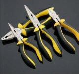 고품질 최신 이색 손은 절단 플라이어 철사 끊는 기구를 도구로 만든다