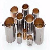 Boccole acciaio temperato composite bimetalliche per i motori diesel biella