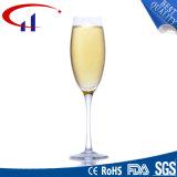última cristalino claro de cristal cáliz de vino (CHG8056)