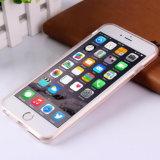 voor iPhone Case vlak oppervlak met Interior Pattern Phone Case