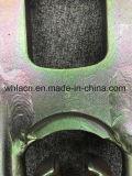 Insert de fixation de béton préfabriqué avec plaque de bride d'ancrage de levage rapide