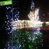 홈과 정원 훈장을%s LED 분지 빛 나무 LED