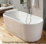 ABS Hoja en blanco satinado acrílico para platos de ducha Bañera
