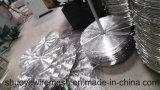 電気ファンカバーステンレス鋼の螺線形ワイヤー円形のファン監視
