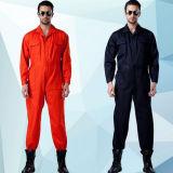 Bon marché personnalisé l'homme dans l'ensemble uniforme de la construction