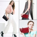 Promotion Bag Shouler Bag方法Clouthの女性ニースデザイナー袋(WDL0341)