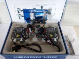 AC 55W H4 Low Xenon Lamp Kit HID avec ballast régulier