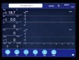 Ventilator S6500A ICU en het Werkstation van de Anesthesie