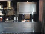 フォーシャンの工場完全な木製の食器棚(カスタマイズされたサイズ)