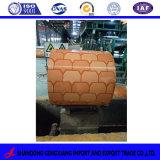 Il colore del reticolo del mattone ricoperto ha galvanizzato la bobina d'acciaio PPGI/PPGL