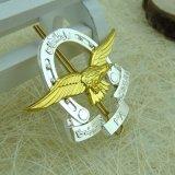 Таможня конструировала Pin отворотом иглы металла длинний