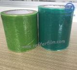 Groene PE Beschermende Film voor het Comité van PC PMMA van ACS PS/