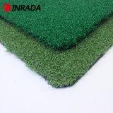 인공적인 잔디 뗏장이 Jiangsu에 의하여 최고 인공적인 뗏장 28 스티치 Golf&Sports 생성했다