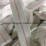 Non Alkali Fiber Glass Tape con Middle Red Line