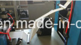 Máquina automática para hacer papel de servilleta de relleno múltiple plegable