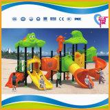 De nieuwste Speelplaats van de Apparatuur van het Vermaak van de Jonge geitjes van de Prijs van het Ontwerp Beste Kleine Openlucht (a-15173)