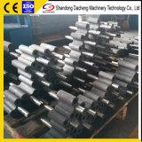 El DSR150 tres lóbulos del ventilador de raíces de fertilizante de alta presión