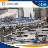 Bebidas gaseificadas 3 em 1 máquina de enchimento/monobloco/Linha de Produção