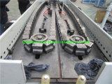 Ligne de production de tuyaux souples ondulés EVA