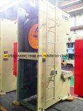 C печатает одиночное мотылевое давление на машинке силы 100ton с пневматической муфтой