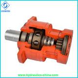 Motor hidráulico del alto esfuerzo de torsión de poca velocidad Ms08
